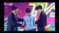 """20091218 """"我为剧狂""""南方盛典影视颁奖礼 吴秀波"""