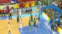 【NBA篮球视频平台】科比08年奥运会精彩表现 篮球技巧