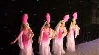 中老年维族舞蹈教学