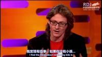 [中文字幕]The Graham Norton Show - 2009 - S6x11 Robert Downy Jr part2