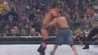 WWE 2007年夏季狂潮 John Cena Vs Randy Orton WWE冠军赛 DVD高清_