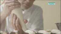 Sweets+「デザト」白の世界篇