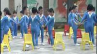 优秀舞蹈与团体操--小火车开得快【公众号:幼教资源精选】