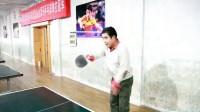2013中国休闲乒乓大热身