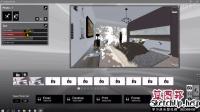 Lumion 6 Rendering Tutorials #8 - BEDROOM 3 (3D Warehouse)_(new)