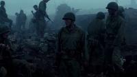 血战钢锯岭3-加菲开挂孤身营救战友