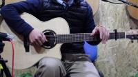 吉他教学 指弹吉他基础功练习 前言
