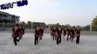瑞洪广场舞  雪山阿佳,溜溜的情歌 串烧