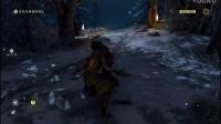 《荣耀战魂》娱乐解说02 骑士战役下 战争的开端