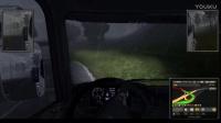 老U~欧洲卡车模拟2-我要挣钱(1)