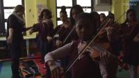 【纽约电影学院】奥斯卡提名短纪录片《乔的小提琴》Joe's Violin Trailer