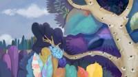 中国美术学院2013年动画短片《复仇的靴子》