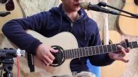 吉他教学 指弹吉他基本功练习 (1)