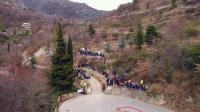 WRC Monte Carlo 2017 世界拉力锦标赛 蒙特卡洛站 by DJI 大疆呈现