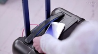 用了能化身霸道总裁的旅行箱 Bluesmart智能旅行箱 43_百合娱乐传媒