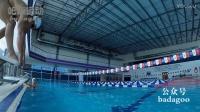 [美]游泳新练法-3步学会竞技比赛跳发(蛙、自、仰、蝶)