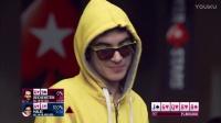 德州扑克:说了你不可能赢,非要全下,是我表情太丰富不够真诚吗