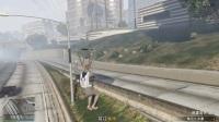 GTA5侠盗列车手  娱乐联机 第一期