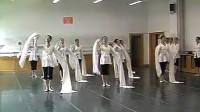古典水袖舞基训