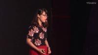 """重新思考""""设计"""":曹雅涵@TEDxXiguan"""