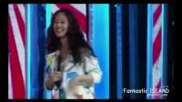 110515 f(x) Amber's SINGING VOICE!fr:utube by:fxeucn