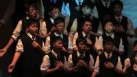 HTMS-2011音樂日 班際大合唱 一乙 (HD高清版)