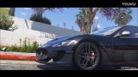 GTA5流程视频 预告片