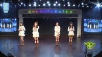 2017-02-17 SNH48 TeamX公演MC剪辑