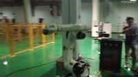 Daincube机器人运动控制器用于HRG的关节型机械手