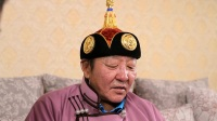 [Монгол Тулгатны 100 эрхэм] - Д.Цэрэнтогтох著名 采访