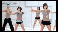 郑多燕舞蹈操中文版减肥操瘦肚子瘦腿