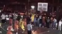 街头篮球:生活就是斗场