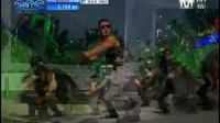 [NS]110707 Mnet 20's Choice 金贤重 - Break Down+Sexy Dance
