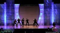 超赞的舞蹈,假面舞客2012世界街舞锦标赛!众人合体;太强大,太强悍了。神编排啊!