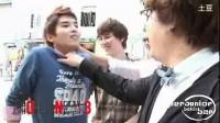 [百度SJ吧]SuperJunior Boys in City Season3-HongKong①