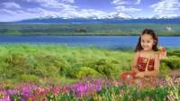 超清:美丽的草原我的家