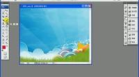 photoshop cs4完全自学教程3工具预设调板[lzxiuxian.com]