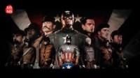 【同人MV】美国队长·真英雄