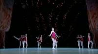 马林斯基剧院 芭蕾《珠宝》全剧 Lopatkina Zelensky Ayupova Golub Fadeyev Korsakov