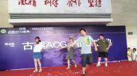 夏日祭表演视频:【节操大队】《快乐合成器》