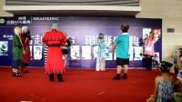 夏日祭表演视频:【一大群节操】《ponponpon》