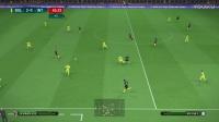 巴打Brother足球解说 实况17意甲第25轮 博洛尼亚vs国际米兰