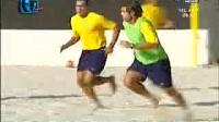 091117巴西期待四度夺冠、葡萄牙誓要狙击巴西-2009沙滩足球世界杯前瞻