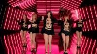 【mv】韩国美女组合 KARA 回归主打曲.舞蹈版本:PANDORA(高清版)
