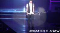 100523 SJ.FanMeeting 艺声Solo 非你不可