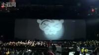00序-李宇春北京五棵松演唱会完美完整版