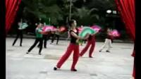008.舞蹈-微山湖