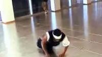 黑人街舞高手朱尼尔