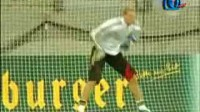 091118球员重拾足球热情-国际友谊赛德国VS科特迪瓦前瞻