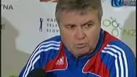 091118斯洛文尼亚倚仗主场、俄罗斯主动进攻-世界杯附加赛斯洛文尼亚VS俄罗斯前瞻